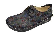 "Alegria Women's ""Bree"" Oxford Shoe"