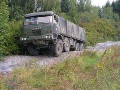 TATRA T815 - Indian Army: 6x6 Truck, Rc Trucks, Cool Trucks, Zombie Apocalypse Gear, Armored Fighting Vehicle, Army Vehicles, Heavy Truck, Indian Army, Car Wheels