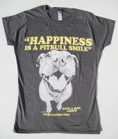 happy bull