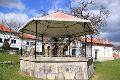 Reanimar os Coretos em Portugal: Caminha