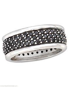Jet Setter Ring, Rings - Silpada Designs