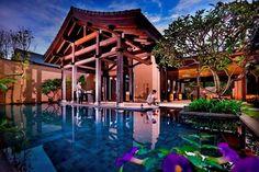 Narada Resort & Spa Launched in China