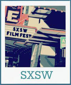 SXSW Austin, Texas
