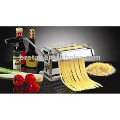 pasta machine can make delicious homemade pasta at your homeeasy to operatea good tool in homenoodle making machine