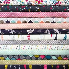 Koi by Rashida Coleman-Hale | Cloud9 Fabrics, via Flickr