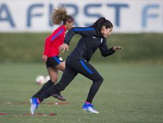 Gallery: WNT Puts In Final Touches Before Switzerland Friendly - U.S. Soccer