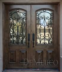 exterior double front doors - Google Search