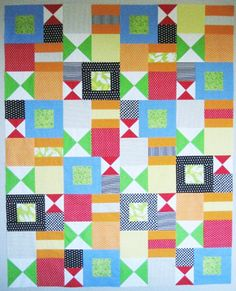 Bizzy Kid Quilt http://www.capitalquilts.com/gallery/