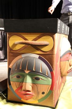 TRC Bent wood box - Google Search Bent Wood, Wood Boxes, Google Search, Wood Crates
