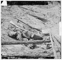 Casualties of the American Civil War