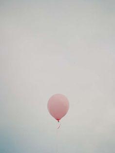 i love balloons.