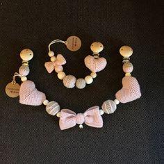 Romantische webshop met gehaakte babyspulletjes, ook op verzoek vanaf foto