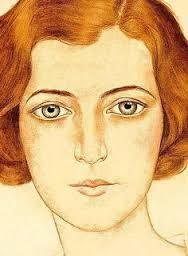 Christian Schad by Celine. Excoffon