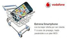 Nuevo Cada Año, el nuevo renting de móviles de Vodafone |
