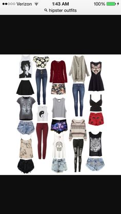 10 Best Hipster dream images | Hipster outfits, Cute outfits