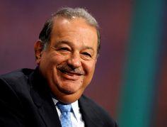 Mexický miliardár C. S. Helú