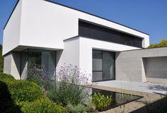 "Mediterranean Green ""Architect: vlj architecten"" – Graniet & marmer"