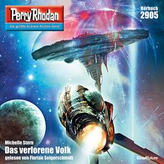 Science Fiction, Perry Rhodan, 70s Sci Fi Art, Audiobooks, Reading, Free Ebooks, Alter, Free Apps, Space