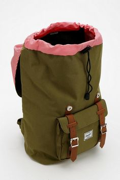 #Herschel Supply Co. Little America Backpack #urbanoutfitters #backtoschool