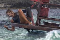 """Yet another white lady in jeopardy: """"The Shallows"""" and Hollywood's empathy gap"""