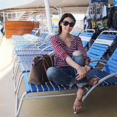 Looks Viagem - Caribbean Cruise - Cristiane Avellar: Vitrines pelo Mundo