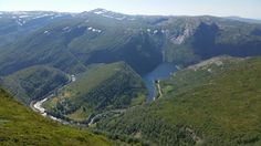 Bergsdalen River, Outdoor, Outdoors, Outdoor Games, The Great Outdoors, Rivers