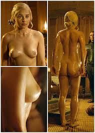 Image result for Emilia Clarke naked