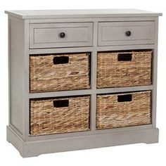 $219 - Patio Chic Storage Cabinet by Rubbermaid | RONA | Decor ...