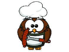 The Official UTGSU BBQ 13 Owl reminds you that we're less than a week away from the big event: BBQ, Corn Roast & Info Fair!!! www.utgsu.ca/orientation