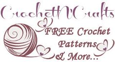 Free Crochet Patterns, Tutorials & More...