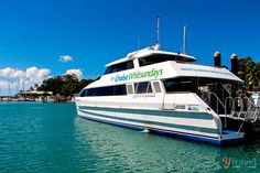 Cruise Whitsundays, #Queensland