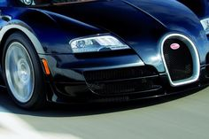 2012 Bugatti Veyron Grand Sport Vitesse Engine capacity of 8000 cc 16-cylinder