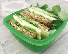 Healthy Recipes, Healthy Food, Cobb Salad, Breakfast, Diet, Healthy Foods, Morning Coffee, Healthy Eating Recipes, Healthy Eating