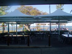 Hog's Breath Cafe Redcliffe: 115 Redcliffe Parade, Redcliffe QLD 4020 PH: (07) 3284 7244