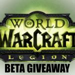 The team at CSG are giving away over 1000 World of Warcraft LegionBeta Keys!Steps to Claim: Click the Grab my beta key now button on this page Enter your e-mail address Hit \\\'Claim my Key now\\\' Fill in one of our sponsors offers (these are FREE and will take a ...