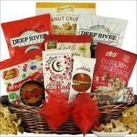 Simply sugar free gift basket sugar free gift baskets boxes gluten free gourmet gift basket negle Choice Image