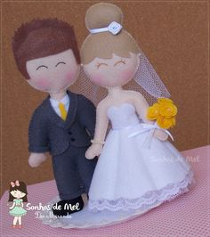 #felt casamento