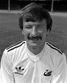 Tommy Smith of Swansea City in Stock Pictures, Stock Photos, Retro Football, Bbc Broadcast, Editorial News, Swansea, Liverpool Fc, Image Collection, Wales