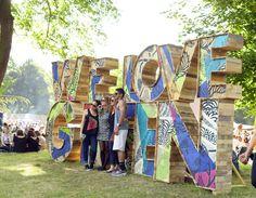 Appel à Projets : workshop Festival We Love Green - Ultra Music Festival - Bühnen Design, Booth Design, Event Design, Ultra Music Festival, Art Festival, Food Festival, We Love Green Festival, Menue Design, Le Hangar