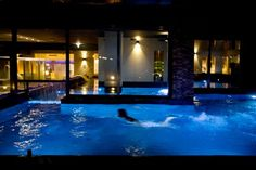 Our Collegue in de south of the Netherlands: Thermen Born-Sittard