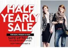 Get Online update Nordstrom Half Yearly Sale Dates 2016 or 2017 at allonlinepromocodes.com.