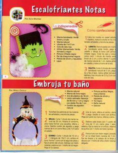revista de halloween gratis