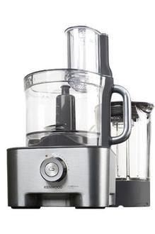 Robot de cocina Kenwood Multripo $349