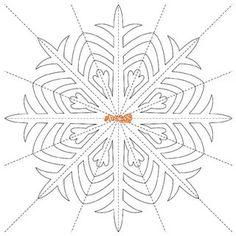 трафарет снежинки распечатать на а4: 21 тис. зображень знайдено в Яндекс.Зображеннях