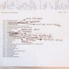 Liste Konzert