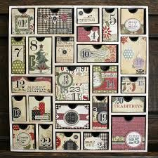 Image result for kaisercraft advent boxes