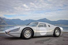itsbrucemclaren:  1964 Porsche 904 Carrera GTS