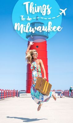 Not 1 but 77 things to do in Milwaukee Wisconsin. We're locals we know the best places in Milwaukee, where to eat/drink in Milwaukee, and everything Milwaukee!  via /gettingstamped/