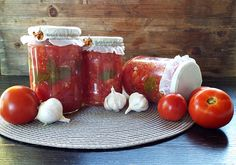 Ketchup, Homesteading, Vegetables, Food, Preserves, Marmalade, Hoods, Vegetable Recipes, Meals