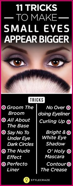 1000+ images about Eye Makeup Tips on Pinterest